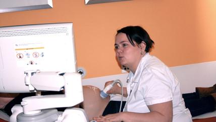 Dr. med. Anja Bischof - Fachärztin für Gynäkologie und Geburtshilfe